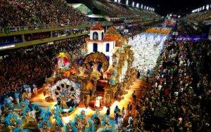 Por coronavirus se posterga, por primera vez en un siglo, Carnaval de Río