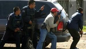 Estados Unidos emite alertas de viaje a algunos estados de México, por inseguridad