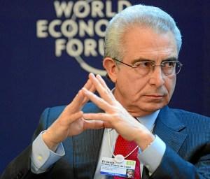 Ex presidente Zedillo, uno de los 13 panelistas para analizar respuesta mundial ante pandemia