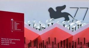 Festival de Cine de Venecia, el primero presencial en tiempos de pandemia