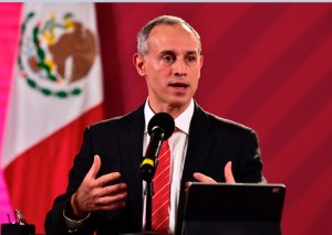 Sector Salud está preparado ante posible rebrote de coronavirus, afirma López-Gatell