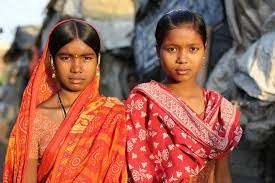 En Asia, pandemia fuerza a niñas a casarse