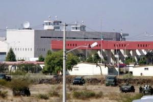 """Cierran el penal de Puente Grande, del que se fugó la primera vez """"El Chapo"""""""