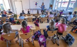 Anuncian regreso a clases en Nuevo León, a finales de mayo