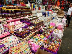 No habrá comercio en inmediaciones de Mercado de Abastos de Oaxaca, por pandemia