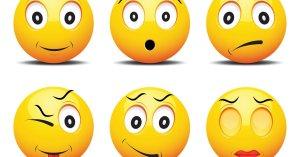 Los Emojis… mucho más que sólo caritas. El lenguaje universal de la actualidad😁😀😏(❁´◡`❁)