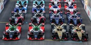 Fórmula E pospone carreras en México y China