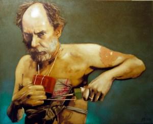 Muere pintor mexicano Arturo Rivera