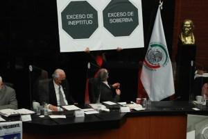 Suspenden comparecencia de López-Gatell en el Senado