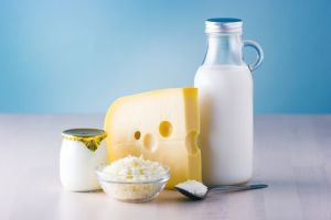 Estas son las marcas de queso y yogurt prohibidas por Profeco