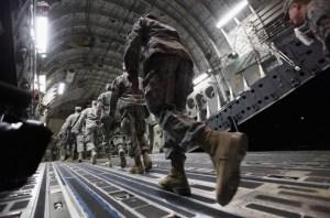Atacan 7 cohetes zona de Embajada de EU en Iraq