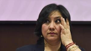 La pandemia vino «como anillo al dedo» a la 4T, afirma la secretaria de la Función Pública