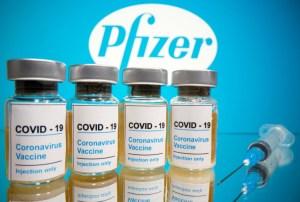 Pfizer busca vacunas a menores entre 12 y 15 años en México