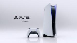 Ya puedes comprar tu PlayStation 5