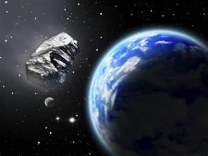 Siete asteroides se aproximan a la tierra, advierte la NASA