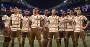 """FIFA21 lanza uniforme de """"El Chavo del 8"""" para conmemorar 50 años del programa"""
