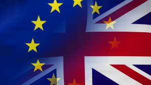 Se concreta separación de Reino Unido y Unión Europea