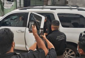 «Vamos por todos», dice Lydia Cacho tras detención de Mario Marín