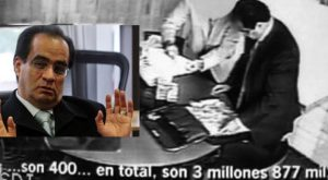 Ligan a René Bejarano con mafia Rumana en México
