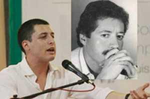 Visita Luis Donaldo Colosio Jr. Lomas Taurinas, donde mataron a su padre