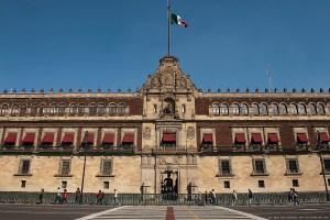 Designará AMLO a gobernador de Palacio Nacional