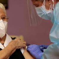 Tláhuac, Xochimilco e Iztacalco, las alcaldías que siguen en la vacunación a adultos mayores en CDMX