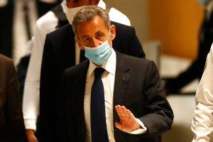 Ex presidente francés Nicolas Sarkozy, es declarado culpable de corrupción