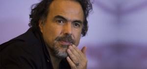 Vuelve González Iñárritu al terruño