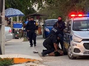Fue desproporcionada la fuerza contra mujer salvadoreña que perdió la vida, reconoce Fiscalía de Quintana Roo