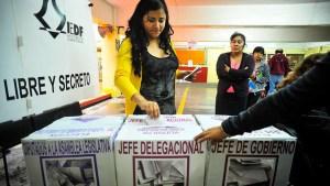 Inician campañas electorales federales con focos rojos