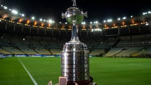Así quedaron los grupos e la Copa Libertadores