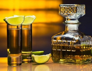 ¿Tequila made in China?