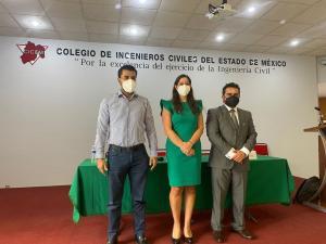 Movilidad y mejoramiento del entorno urbano, la prioridad del PVEM en Tlalnepantla