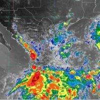 Alerta en México por fenómenos meteorológicos