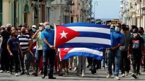 Habrá fuertes sanciones de EU a Cuba