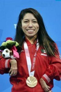 ¡Cayó la primera medalla para México en Paralímpicos!