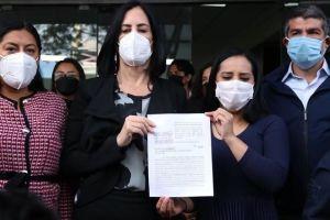 Alcaldes electos agredidos en CDMX, presentan denuncia
