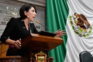 «Aplanadora machista» arrasa en el Congreso del Edomex, denuncia el Partido Verde