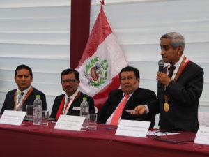 Duberlí Rodríguez Tineo dio estas polémicas declaraciones.