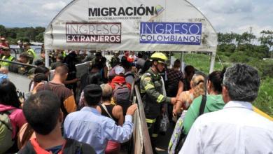 migracion colombia