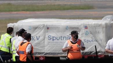 Rusia suministrará en tres semanas a Argentina la segunda dosis de su vacuna