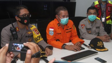 indonesia autoridades
