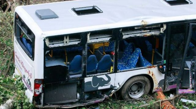 autobus peru