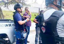 policia aragua