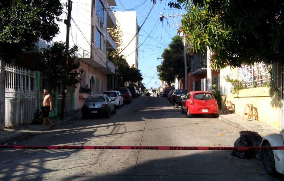 Localizan 3 decapitados en Acapulco, Guerrero