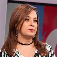 Raquel Méndez