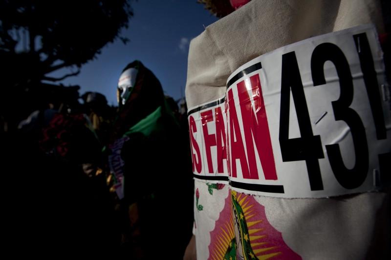 CNDH normalistas Ayotzinapa investigación datos pendientes
