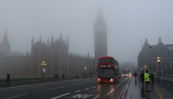 El Gobierno del Reino Unido ha encargado la producción de un nuevo pasaporte nacional