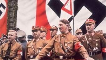 Hitler Circa 1933