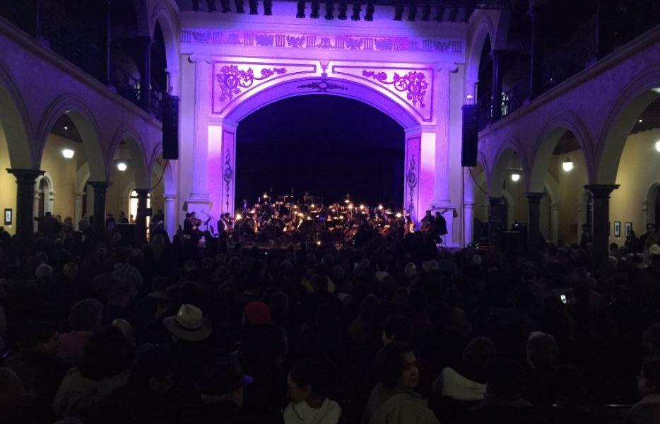"""Arte y Cultura en """"Festival Alonso Ortiz Tirado"""" de Álamos, Sonora"""